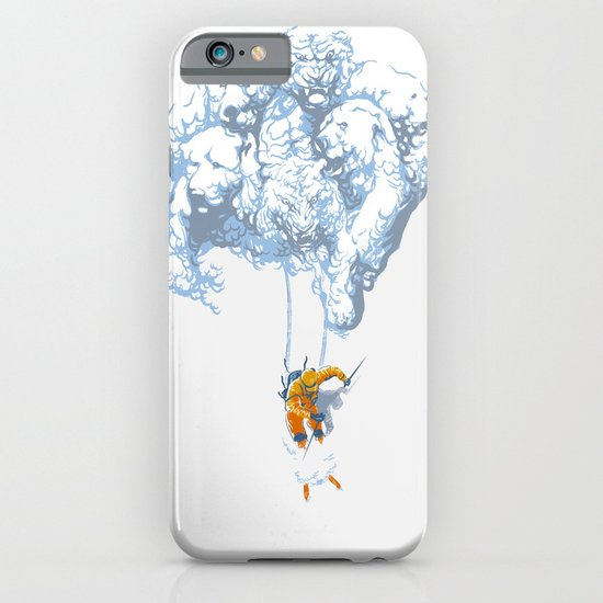 Avalanche iPhone & iPod Case