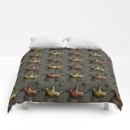 Cavalry Comforters