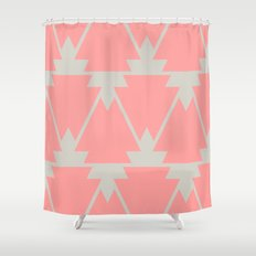 02A Shower Curtain