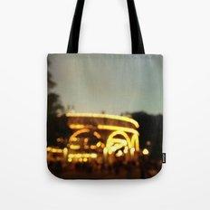 Everland Tote Bag