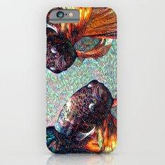 Fish Kiss Slim Case iPhone 6s