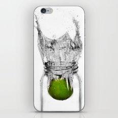 Splash Away iPhone & iPod Skin