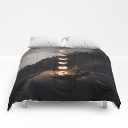 Moonlight Comforters