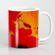 FLOWERS - Mellow yellow Mug