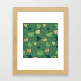 Bulusan Framed Art Print