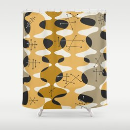 Kinrara Shower Curtain