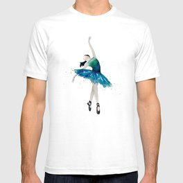 Life is better when you dance T-shirt