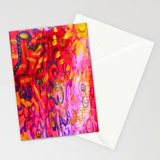 s m y l s u n s h y n Stationery Cards