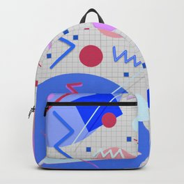 Memphis #82 Backpack