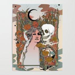 Delirium Tremens Poster