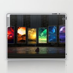Portals Laptop & iPad Skin
