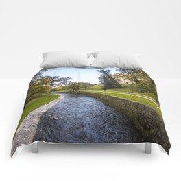 Cesky Krumlov Comforters