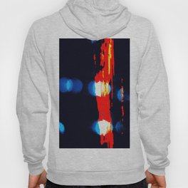 Fractures in Repose Hoody