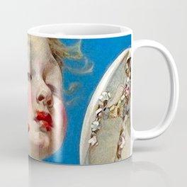 Lippy Coffee Mug