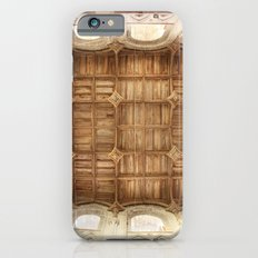 Wooden church ceiling  Slim Case iPhone 6s