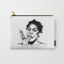 OITNB | Crazy Eyes Carry-All Pouch