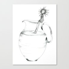 Nice Jugs Canvas Print