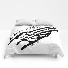 Date Night Comforters