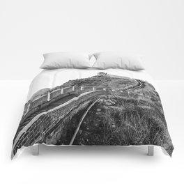 The Great Wall of China III Comforters