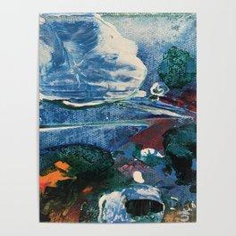 Mini World Environmental Blues 2 Poster