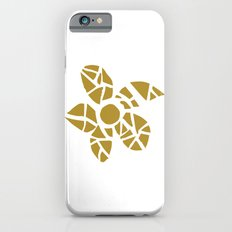 Mosaic Flower Slim Case iPhone 6s