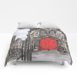 The Royal Mile Comforters