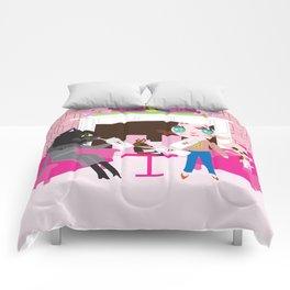 Milk Comforters