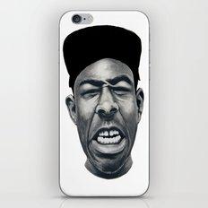 IFHY (Tyler the creator) iPhone & iPod Skin
