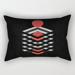Unboxed Rectangular Pillow