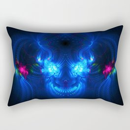 ENTITY Rectangular Pillow