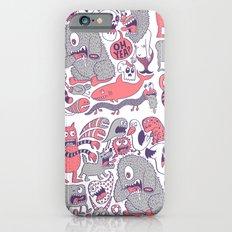 Ol' Doodle Slim Case iPhone 6s