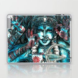 Goddess Kali Laptop & iPad Skin