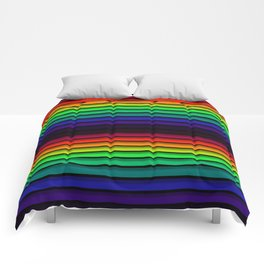 Spectrum Comforters