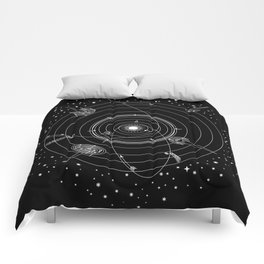 Astrum Comforters