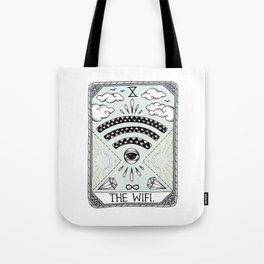 The Wifi Tote Bag