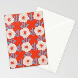 Flower Carpet 1 Stationery Cards