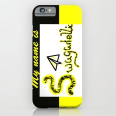 #swagg swagadelic Slim Case iPhone 6s
