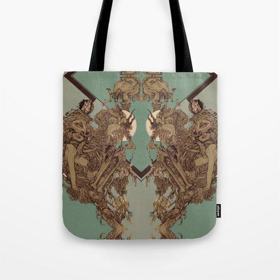 Remember Mind Tote Bag