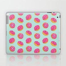 Doughnuts Laptop & iPad Skin