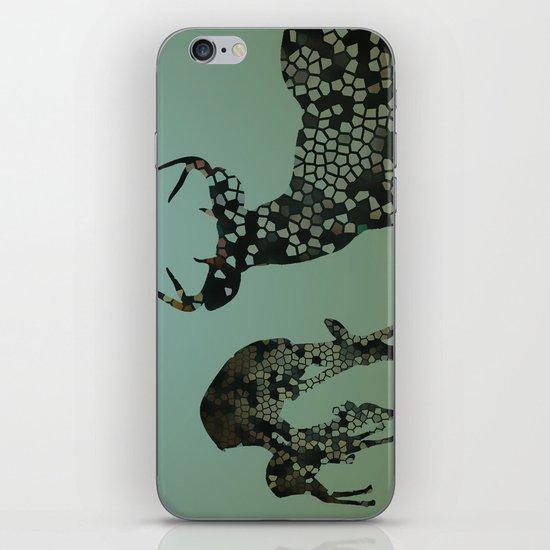 Royal Family iPhone & iPod Skin
