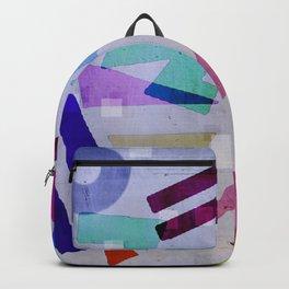 Legespiel Backpack