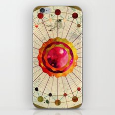 Cosmos MMXIII - 09 iPhone & iPod Skin