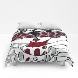 Distractions Comforters