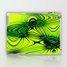 Lemon and Lime Laptop & iPad Skin