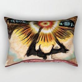 Ultimate Minds Eye Rectangular Pillow
