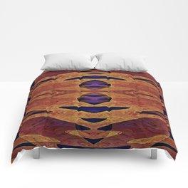 Dancing Bear Comforters