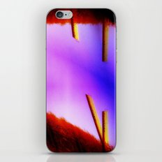 The Outlands iPhone & iPod Skin