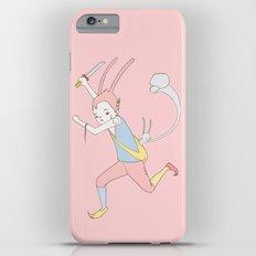 反擊 COUNTER PUNCH Slim Case iPhone 6 Plus
