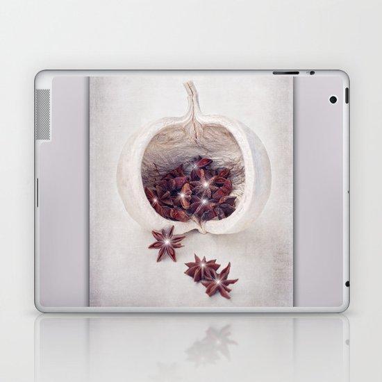 WINTER SECRETS Laptop & iPad Skin