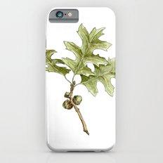 Pin Oak Slim Case iPhone 6s